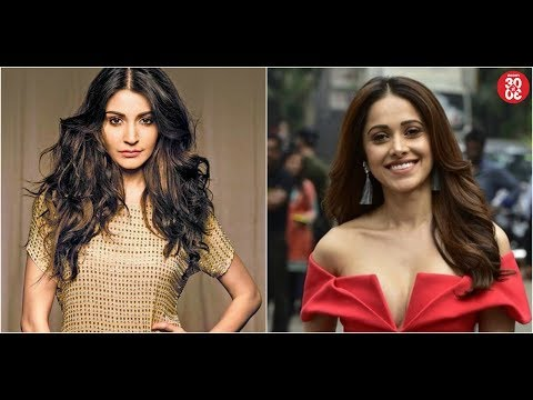Anushka To Produce More Films | Nushrat Bharucha Keeps Her Upcoming Film A Secret Mp3