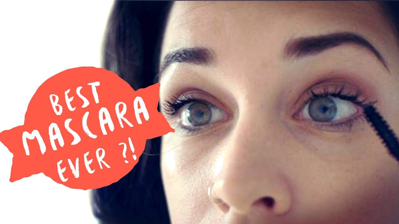 Best Mascara Ever? Review of No.7 Dramatic Lash