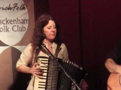 Krista Detor Performing
