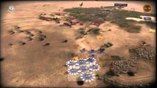 R.U.S.E. gameplay video