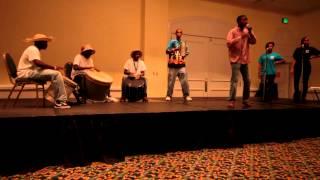 Video Bishop Michael Eldon High Rake n Scrape Group 2 NAF 2012 (Bahamian Medley).MOV download MP3, 3GP, MP4, WEBM, AVI, FLV November 2018