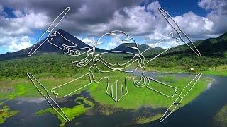 Costa Rica, Pura Vida [Team NanoPirate] Drone FPV