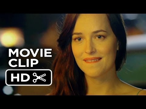 Need For Speed Movie CLIP - Should've Stayed In Manhattan (2014) - Aaron Paul Racing Movie HD