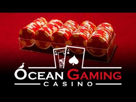 Ocean Gaming Casino (Hampton, NH)