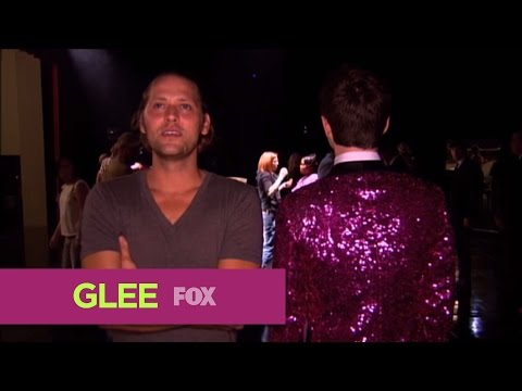 GLEE | A Moment of Glee: Zach Woodlee & Chris Colfer Present...Revolving Mirrors