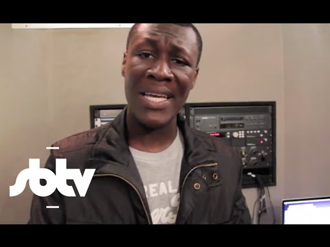 Stormzy | Warm Up Sessions [S5.EP27]: SBTV