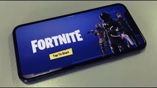 How To Install & Play Fortnite On Any Android Phone FOR FREE !!!