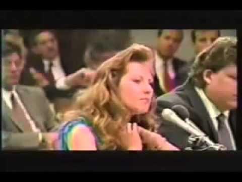 Brady Bill Testimony