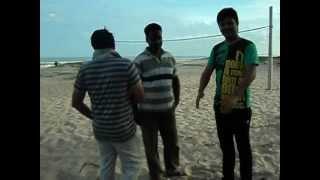 Sea Breeze Beach Resort - Chirala - AP