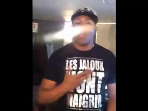 Dj Sem Dj Souhil Feat Mokobe Cheb Akil & Shake - International Flavour