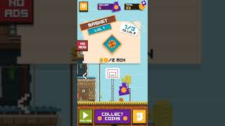 Diggerman. iOS Gameplay. Launch Video.
