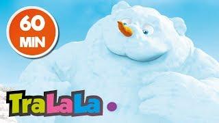 Rosie - Episod special de iarnă: Moș Martin, ursul zăpezilor | TraLaLa