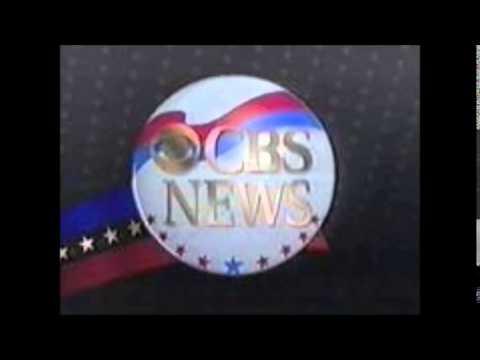 CBS Campaign 92/94/96 Bumper