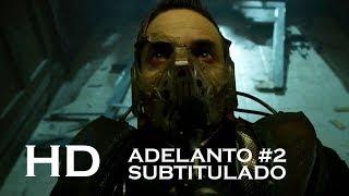 "Gotham 5x10 Adelanto#2  ""I Am Bane"" [HD]"