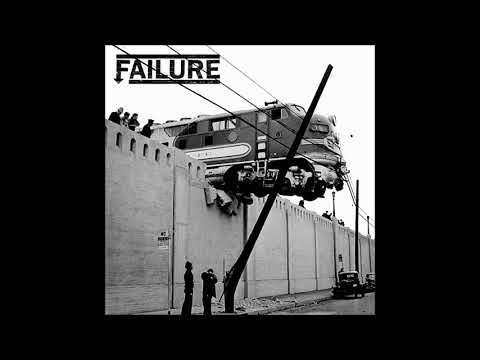 Failure - S/T EP (2017) Full Album HQ (PV/Fastcore)