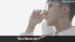 Chỉ Cần Em Hạnh Phúc   Sơn Tùng M TP ft  KenLee Trần   Video Lyrics