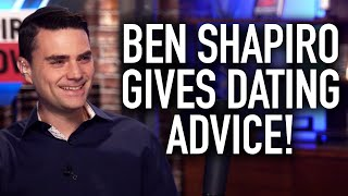 Giving Dating and Relationship Advice to Fans!
