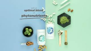 CellSentials: The Simplest Way to a Healthier Day Video| USANA Video