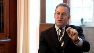 Interview: Aboutaleb een jaar burgemeester van Rotterdam