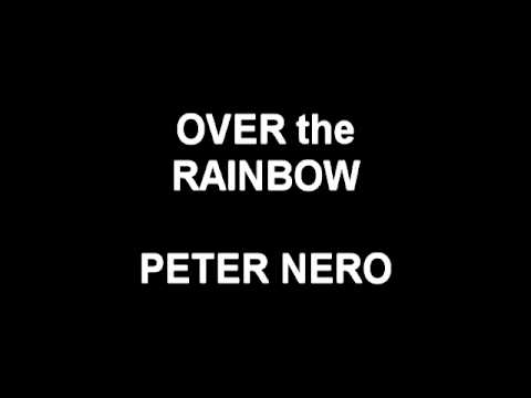 Over the Rainbow - Peter Nero
