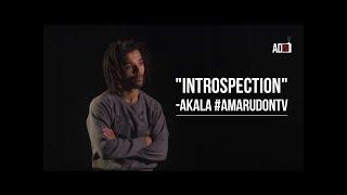 "Akala - ""The Global System And Future World"" #INTROSPECTION | @AkalaMusic"