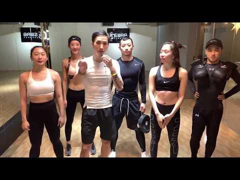 The Struts - Body Talks ft. Kesha/Party Dance /boxing/阿本Zoro