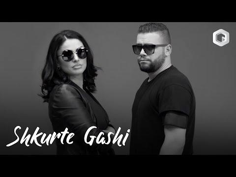 Shkurte Gashi ft Flori Mumajesi - Si Dikur (Official Video)