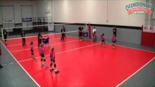 Fun and Productive Ideas to Improve Youth Volleyball Team Skills!