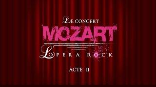 Mozart L'Opera Rock Le Concert, Acte 2, Kiev 01.04.2017