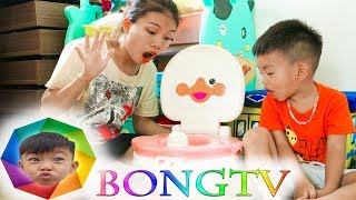 Potty Training Song | Children Songs & Nursery Rhymes - Bong TV