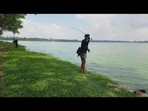 Ultralight BC Casting Tips and Tackle Information