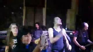 Gothic - Destroying the masses (Live in Club Piano, Targu Jiu)