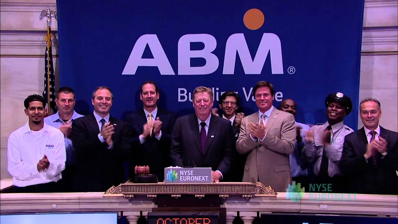 ABM Industries Celebrates First Major Rebranding Initiative in ...