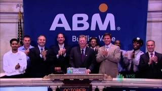 ABM Industries Celebrates First Major Rebranding Initiative in Company's 103-Year History