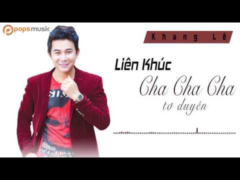 Lk nhạc sống cha cha cha Tơ Duyên -Khang Lê _By Huy Rùa