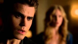 The Vampire Diaries Season 4 Episode 15 - Elena is getting mad