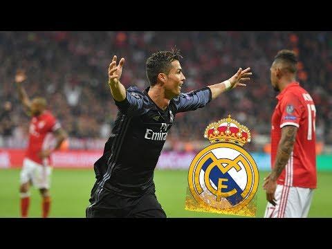 5 Gründe, warum Bayern München gegen Real Madrid SIEGT !
