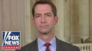 Sen. Tom Cotton is 'skeptical' of denuclearization promise