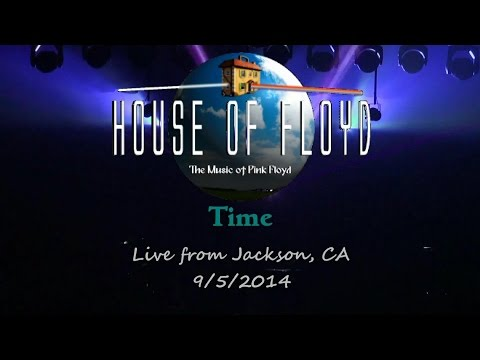 House of Floyd: Time 2014-09-0...