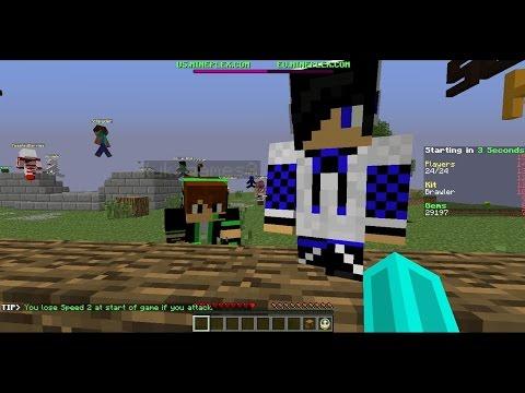 Minecraft Hunger Games - Epizoda 7 - Tim Od Troje