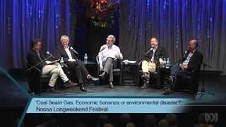 Coal Seam Gas: Economic Boom or Environmental Bust?