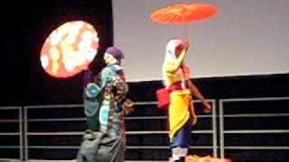 Mononokecosplay LBM 2010