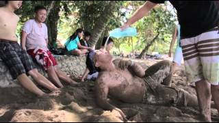 Gambar cover CANCEL at the beach , Padang