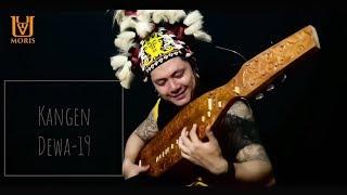 Download lagu Kangen Dewa - 19 I Traditional instrument Cover - Uyau moris