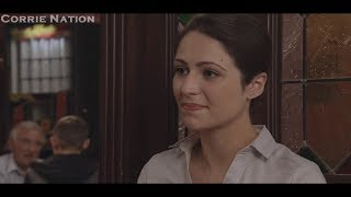 Coronation Street - Nicola Finds Out About The Property Scam