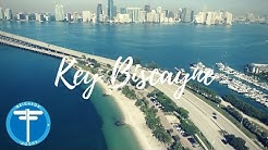 KEY BISCAYNE - ISLAND LIVING LIFESTYLE