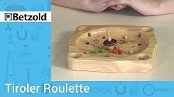 Tiroler Roulette   Betzold