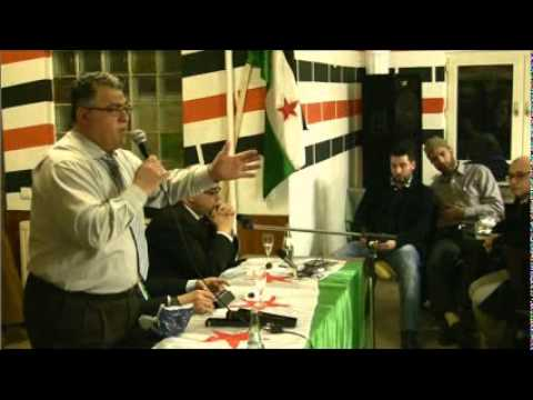An Auction following Anwar Malek & Sadeq Moselly visit to Frankfurt 13.02.2011 (Part 8)
