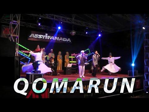 Qomarun - Assyifanada Album Terbaru 2017 Ultah Ani Production