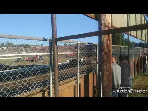 Mel Decker Racing 7/8/17 Skagit Speedway Scramble